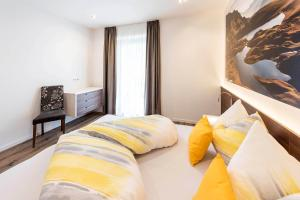 Apartment Zielspitz, Apartmanok  Parcines - big - 133