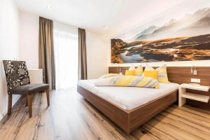 Apartment Zielspitz, Apartmanok  Parcines - big - 134
