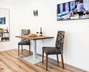 Apartment Zielspitz, Apartmanok  Parcines - big - 136