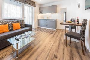 Apartment Zielspitz, Apartmanok  Parcines - big - 137
