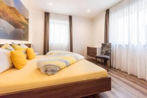 Apartment Zielspitz, Apartmanok  Parcines - big - 124
