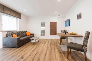 Apartment Zielspitz, Apartmanok  Parcines - big - 127