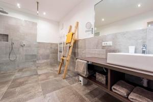 Apartment Zielspitz, Apartmanok  Parcines - big - 114