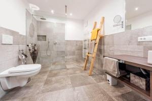 Apartment Zielspitz, Apartmanok  Parcines - big - 115