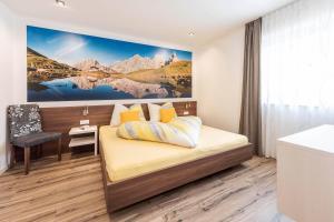 Apartment Zielspitz, Apartmanok  Parcines - big - 117