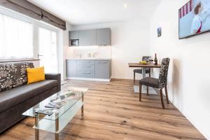 Apartment Zielspitz, Apartmanok  Parcines - big - 118
