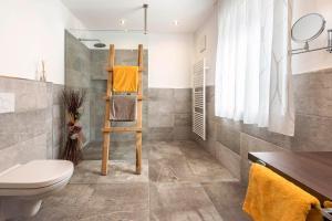 Apartment Zielspitz, Apartmanok  Parcines - big - 107