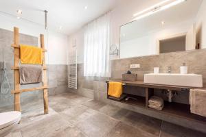 Apartment Zielspitz, Apartmanok  Parcines - big - 108