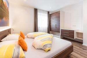 Apartment Zielspitz, Apartmanok  Parcines - big - 109