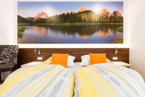 Apartment Zielspitz, Apartmanok  Parcines - big - 110