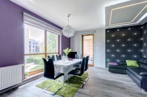 Malaga Apartment - Nadmorski Dwór