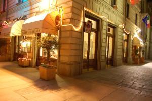 Hotel Chelsea - AbcAlberghi.com