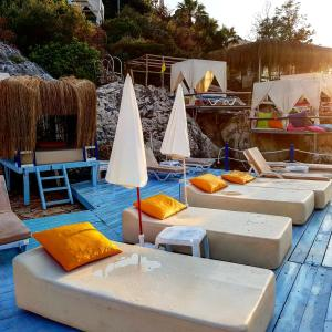 Club Antiphellos, Hotels  Kas - big - 88