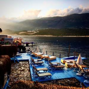 Club Antiphellos, Hotels  Kas - big - 85