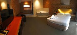 Eltham Motor Inn, Motelek  Eltham - big - 7