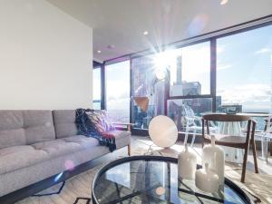 Eporo - Central Apartments - Melbourne