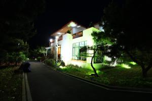 Beidaihe Golden Sea Hotel, Hotely  Čchin-chuang-tao - big - 49