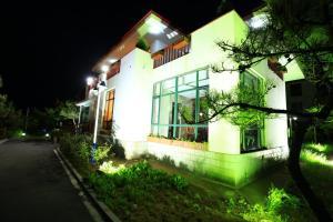 Beidaihe Golden Sea Hotel, Hotely  Čchin-chuang-tao - big - 48