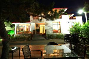 Beidaihe Golden Sea Hotel, Hotely  Čchin-chuang-tao - big - 47