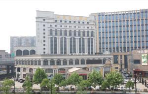 Crown Plaza Hangzhou, Hotely  Hangzhou - big - 9