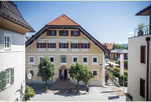 Romantik Hotel Gmachl - Dexgitzen