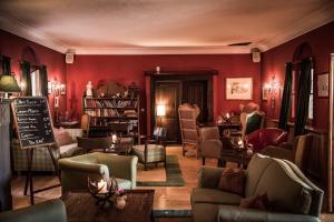 Romantik Hotel Gmachl (37 of 58)