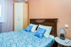 Apartment on Kholodilnaya 14 - Melioratorov