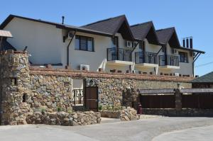 Hotel Villa - Peskovatka