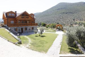 Natureland Efes Pension, Residence  Selçuk - big - 41