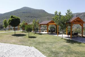Natureland Efes Pension, Residence  Selçuk - big - 75