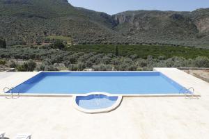Natureland Efes Pension, Residence  Selçuk - big - 48