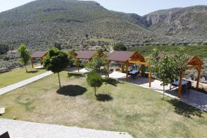 Natureland Efes Pension, Residence  Selçuk - big - 57
