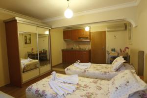 Natureland Efes Pension, Residence  Selçuk - big - 77