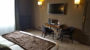 Hotel Carlton, Отели  Лилль - big - 46