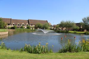 Bicester Hotel Golf and Spa (14 of 48)