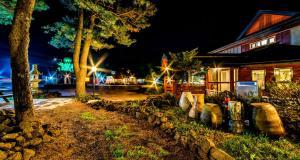 Myoungsong Resort