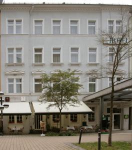 Hotel Sächsischer Hof - Altendorf