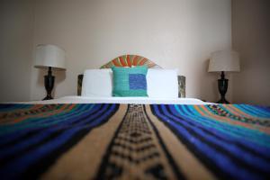 Blue Gull Inn, Inns  Cannon Beach - big - 1