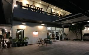 Tato House, Affittacamere  Chiang Mai - big - 32