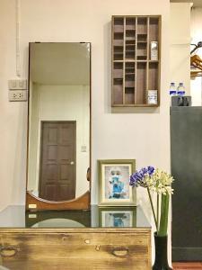 Tato House, Гостевые дома  Чиангмай - big - 35