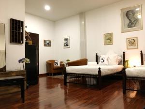 Tato House, Гостевые дома  Чиангмай - big - 34