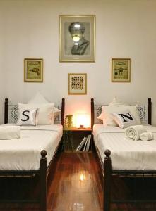 Tato House, Гостевые дома  Чиангмай - big - 33