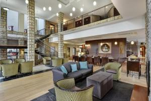 Protea Hotel by Marriott Clarens, Hotely  Clarens - big - 38