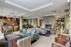 Protea Hotel by Marriott Clarens, Hotely  Clarens - big - 39