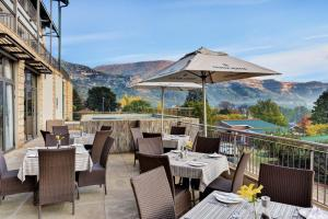 Protea Hotel by Marriott Clarens, Hotely  Clarens - big - 61