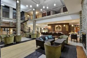 Protea Hotel by Marriott Clarens, Hotely  Clarens - big - 54