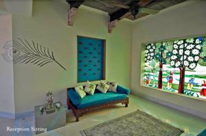 Tree Of Life Resort & Spa Jaipur (14 of 33)