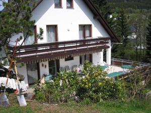 Haus Hubertus, Penzióny  Winterberg - big - 26