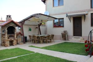 Guest House in Eforie Sud