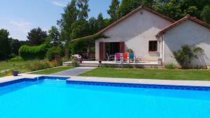 Villa Du Chant Des Oiseaux